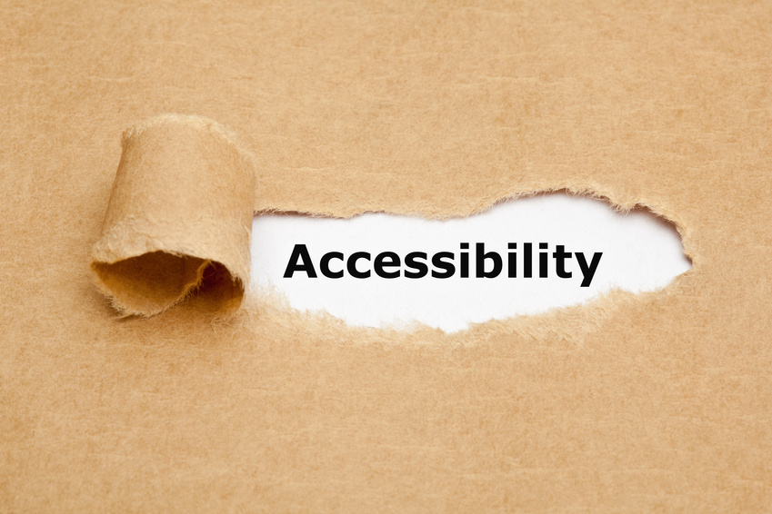 Understanding Accessibility