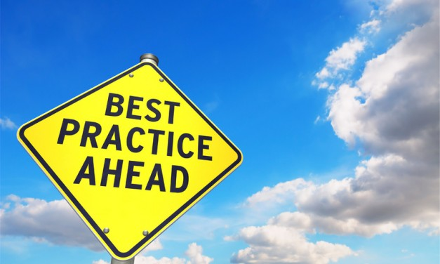 In Review: TIMAF Information Management Best Practices