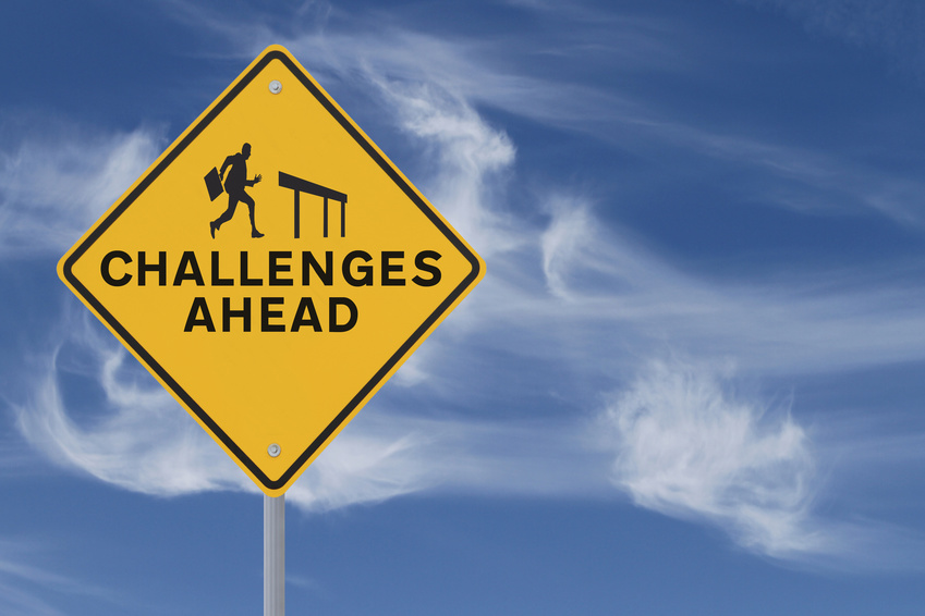 Image: Challenges Ahead