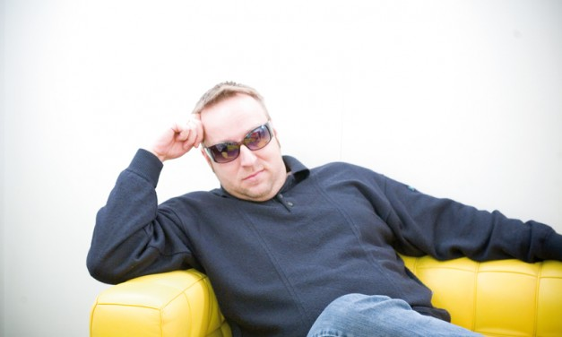 Mashing It Up For Your Enjoyment: The Content Wrangler Interview With DJ Clivester