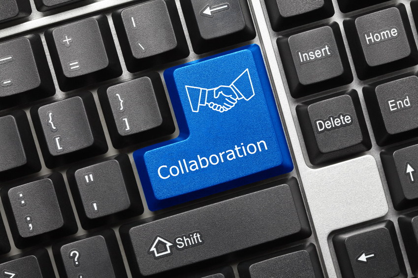 Collaborative Authoring and Communication Tools Help Writers, Editors, SMEs Work Together