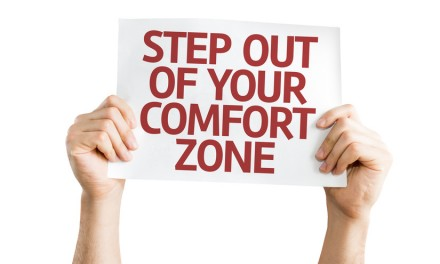 Shockproofing Your Content Marketing: Step Outside The Marketing Comfort Zone