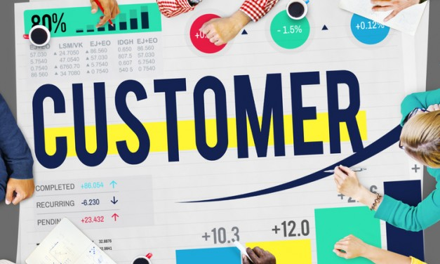 If You Collect Customer Data, Use It!