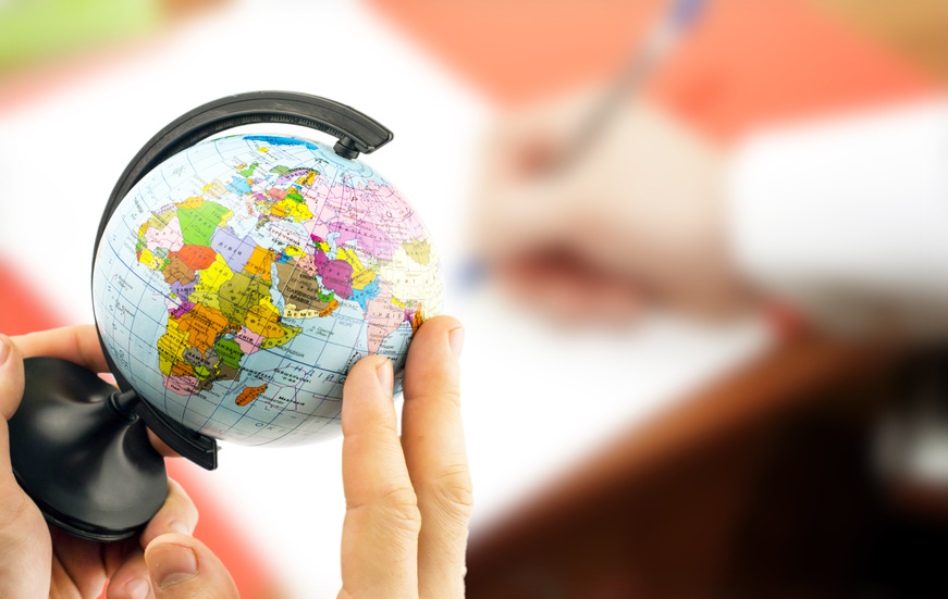 Ready For The World: Is Your Content Strategy Global Ready?