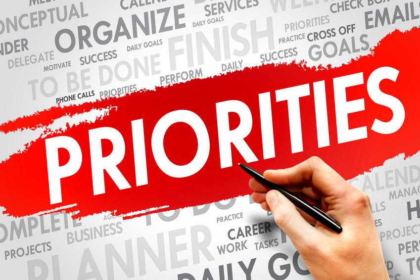 Do Content Strategy and Business Priorities Mesh?
