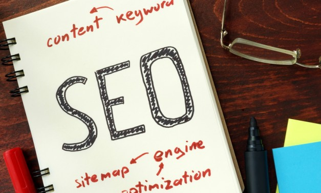 """Longing to Conquer Google? Get""""SEO Simplified"""" by Barry Feldman"""