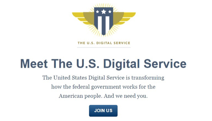 Image: US Digital Service