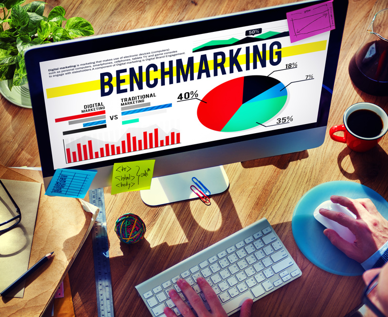 Take The Technical Communication Industry Benchmarking Survey