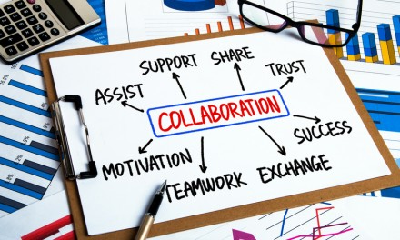 To Gain Maximum Benefit From Collaborative Authoring, Both Teamwork And Common Goals Are Required
