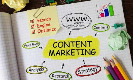 Are Marketers Walking the Content Marketing Talk?