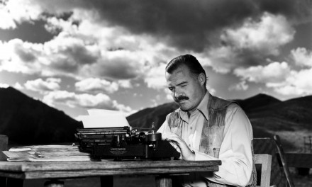 Hemingway's Pebbles and Today's Business Communicator