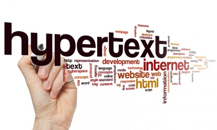 How I Learned to Stop Worrying and Love Hypertext