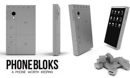 Phonebloks.com: Initiative Aims To Strongly Encourage The Creation of Modular, Easily Repairable Consumer Electronics