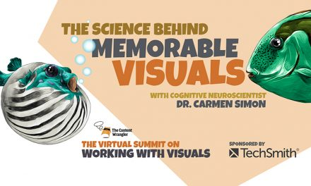 Review: The Science Behind Memorable Visuals