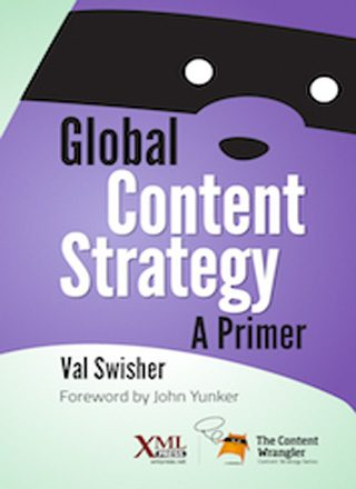 Global Content Strategy: A Primer