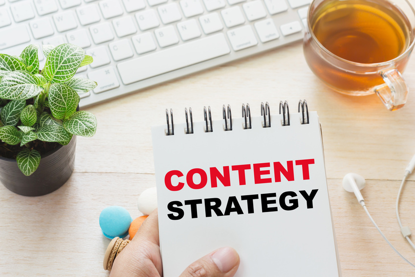 Image: Content Strategy