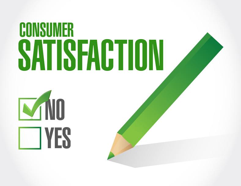 Your Satisfaction May Be Guaranteed, But It's Seldom A Priority [Part One Of Many]