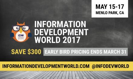 Digital Transformation: Information Development World