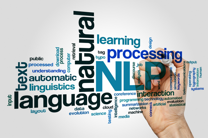 Image: Natural Language Processing