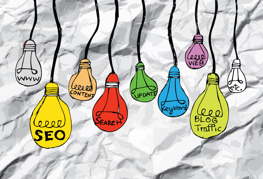Image: SEO Ideas