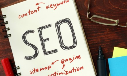 "Longing to Conquer Google? Get ""SEO Simplified"" by Barry Feldman"