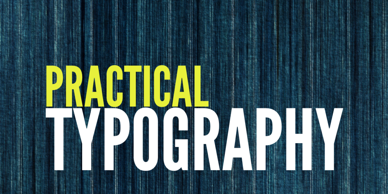 [FREE BOOK] Butterick's Practical Typography