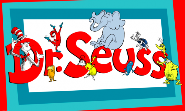 The Simplicity of Dr. Seuss: Advice for Writers of Web Copy