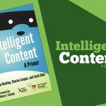 Adopting Intelligent Content: Practical Advice