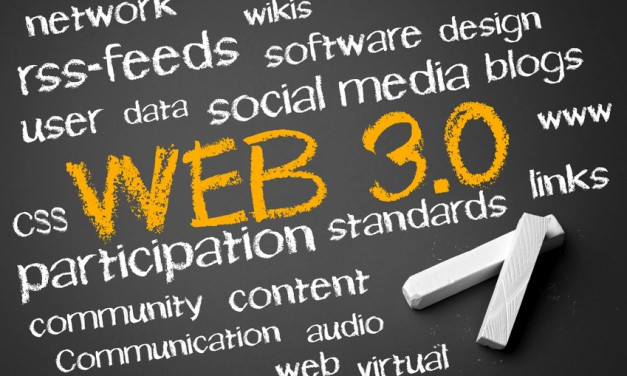 The Romantic Semantic Web 3.0 Is Here to Stay (and it was here all along)