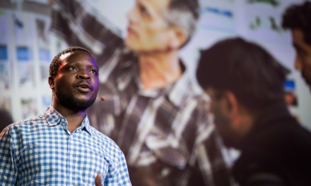 Why Content Needs To Be Accesible: We Could Learn A Lot From William Kamkwamba
