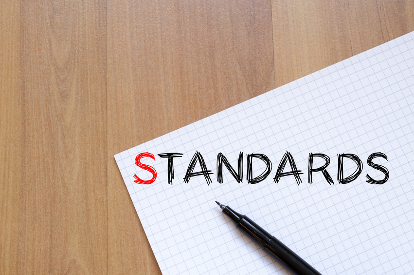 Deconstructing Content Standards