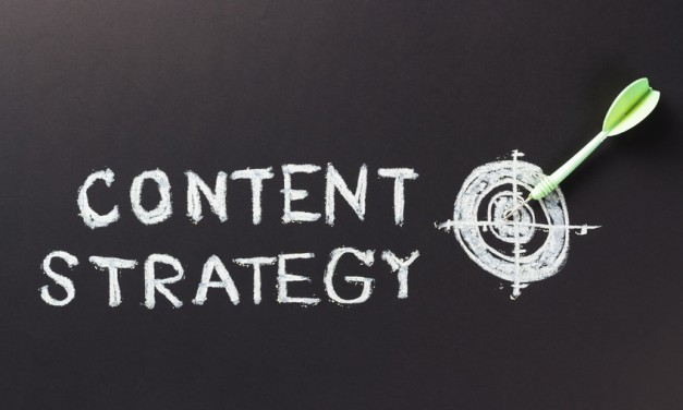More Than 90% of Companies Do Not Have A Formal Content Strategy