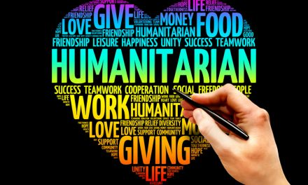 Making Effective Communication a Priority in Humanitarian Relief Efforts
