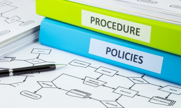 Producing Quality Documentation: It's All About Process